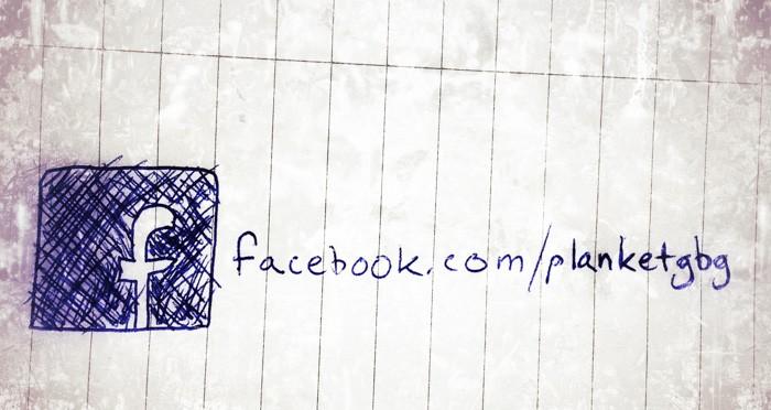 PlanketGBG på Facebook
